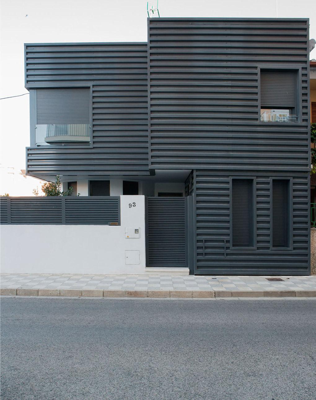 Front in Albacete